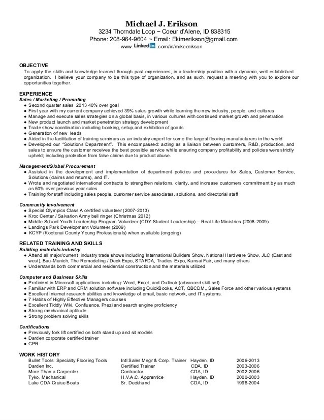 resume distribution - Onwebioinnovate - distributing clerk sample resume