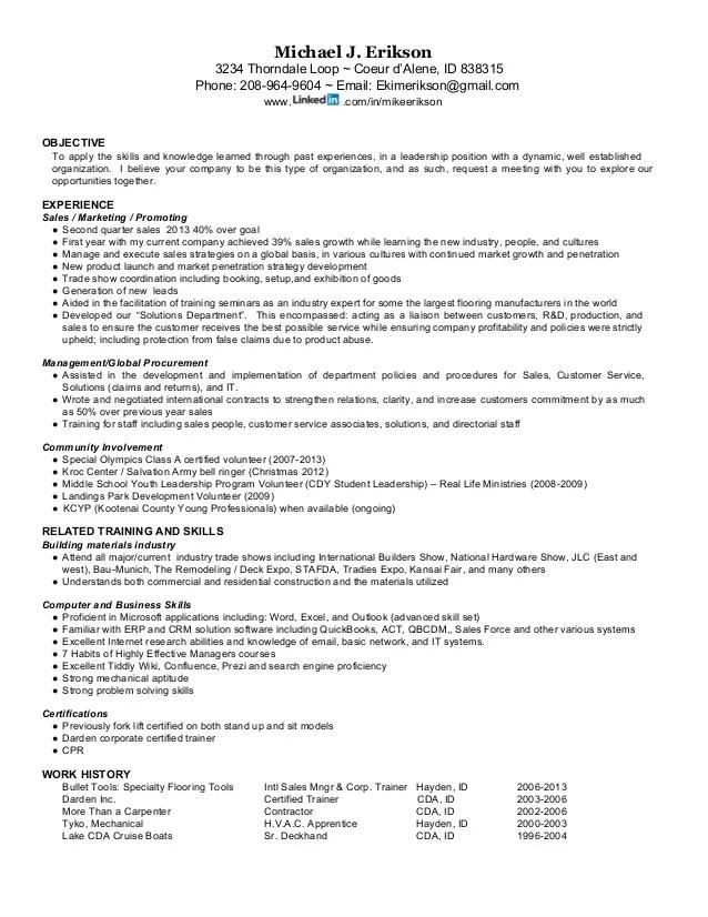 dartmouth resume guide