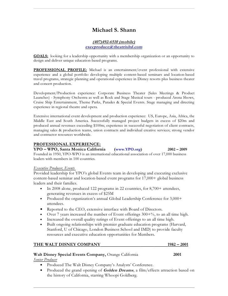 disney resume - Goalgoodwinmetals - disney mechanical engineer sample resume