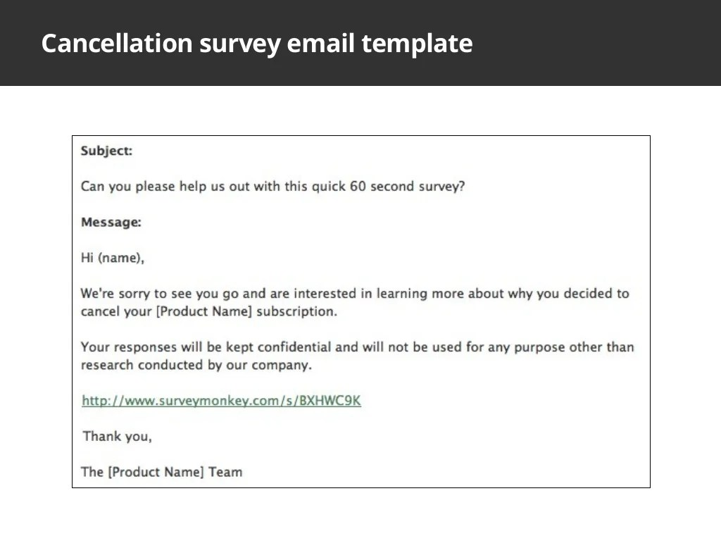 Cancellation Policy Template  41 Professional Cancellation Letters  Gym  Insurance  Contract