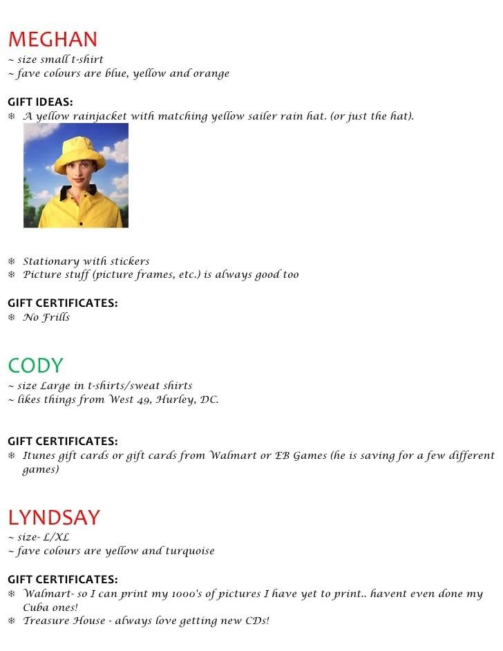 christmas wish list template microsoft word - Alannoscrapleftbehind - christmas wishlist template