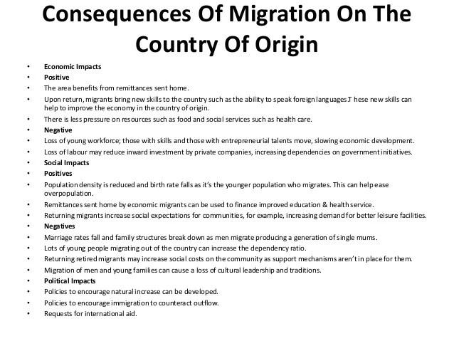 Migration Revision A Level