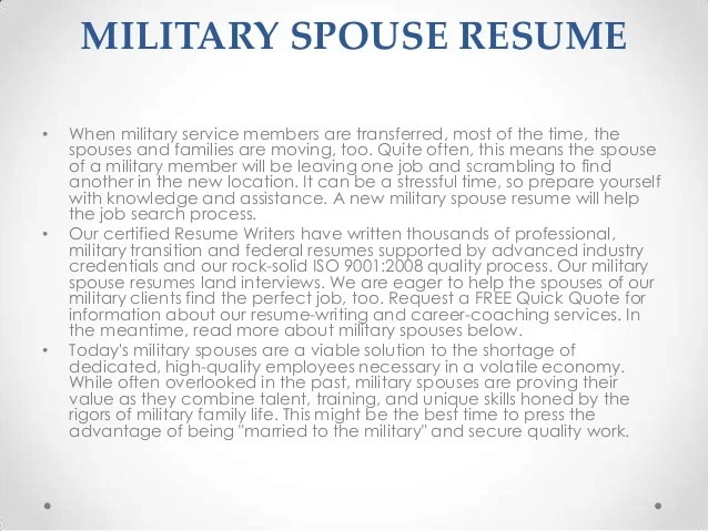 Create Your Resume Next Steps For Vets Nbcnews Resume Builder Military Spouses Bestsellerbookdb