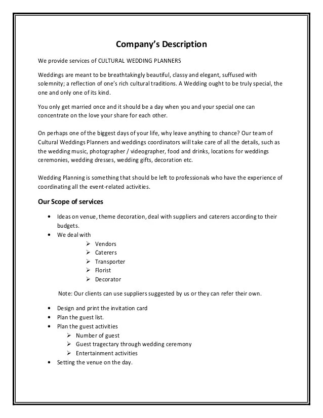 Contract Agreement Event Organizer  Create Professional Resumes