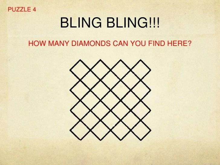 Mind Bending Puzzles Part 2