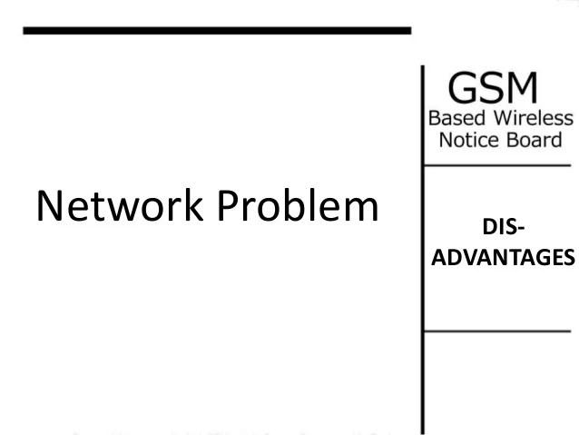 gsm notice board using pic circuit diagram