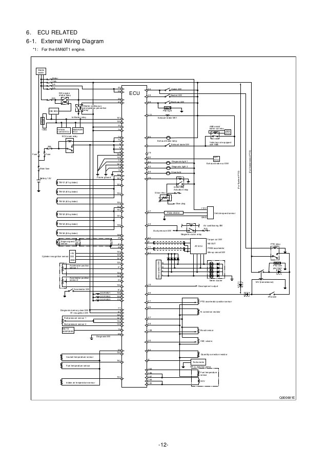 04 mitsubishi fuso wiring diagram mitsubishi fuso wiring diagram