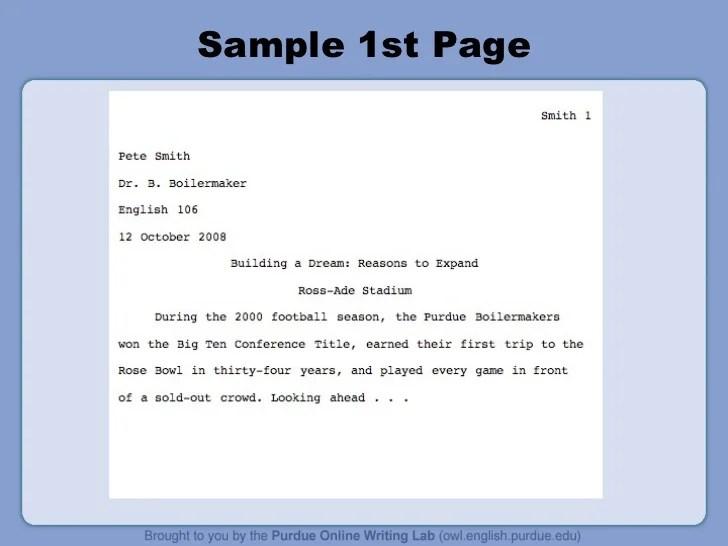 mla format paper heading - Akbagreenw