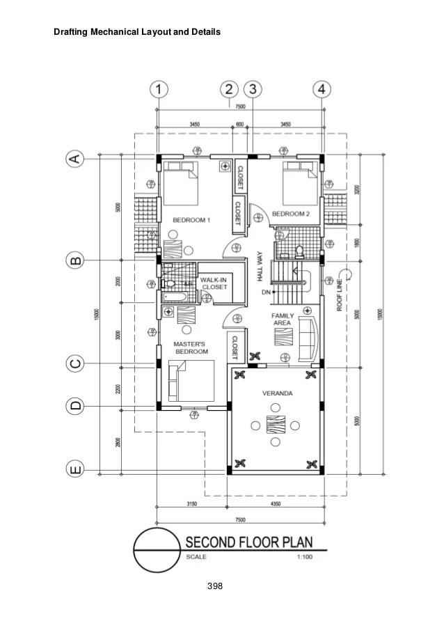 shop wiring layout