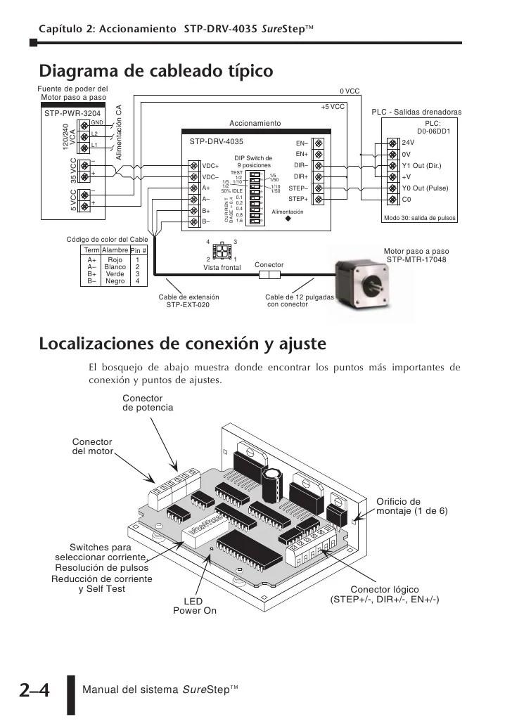 slide switch diagrama de cableado