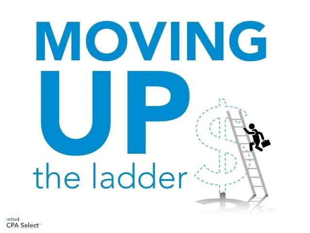up the ladder - Goalgoodwinmetals