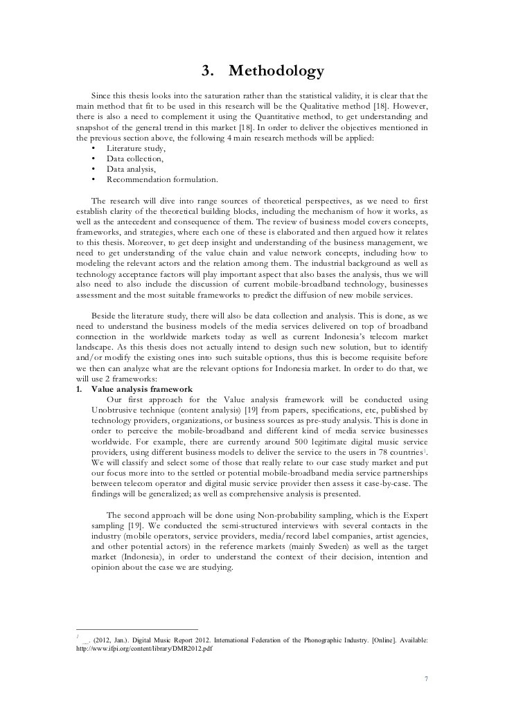 Dissertation Case Study Example Mentality Begging