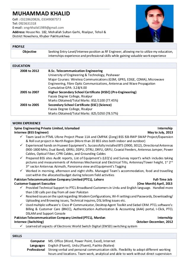 resume writing services for veterans