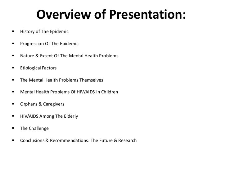 Argumentative essay mental illness