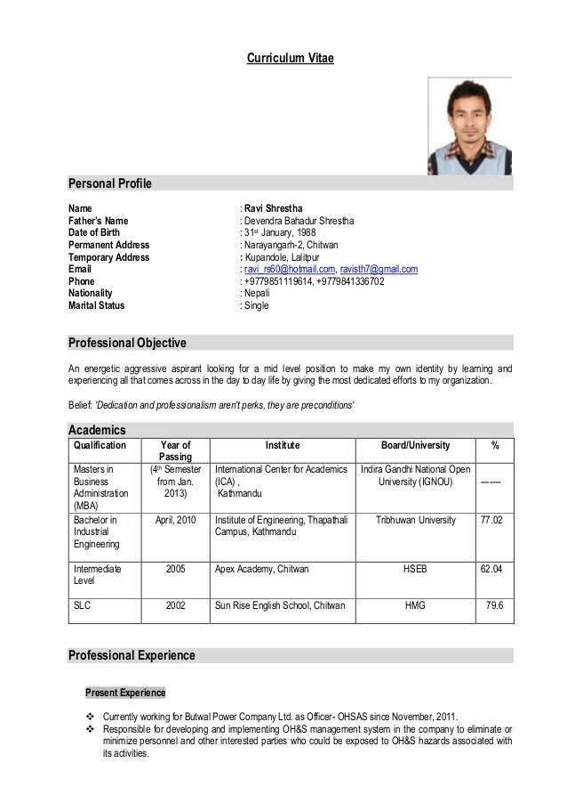 make my own cv - Jolivibramusic - how i make my resume