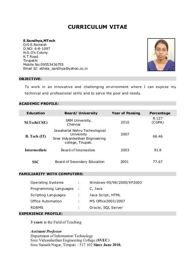 fix my resume template fix my resume