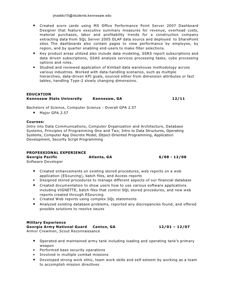 ssrs sample resume ssrs sample resume resume cv cover letter ssrs