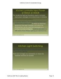 High Efficacy Lighting Residential | Decoratingspecial.com