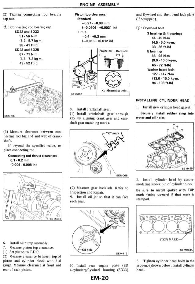 93 Taurus Sho Fuse Diagram