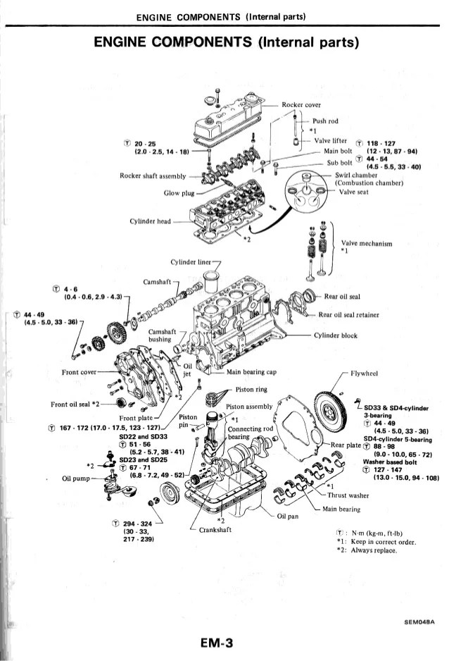 chevrolet 4 sd transmission diagram