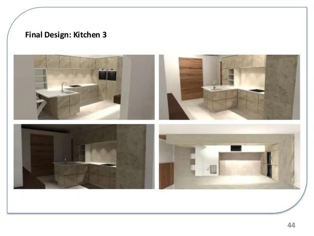 Nkbco First Floor Showroom Design Proposal Live Project