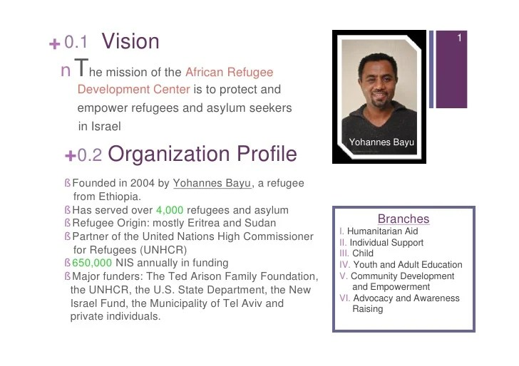 Free Company Profile Template Blugraphic Free Marketing Plan Sample Of A Non Profit African Refugee