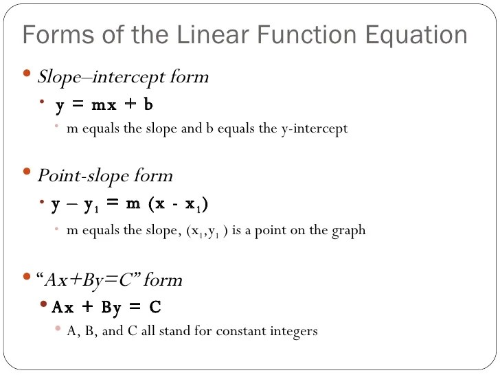 essay non-linear equations Get custom essay from: 1295 there are also several types of differential equations: linear, partial, ordinary, and non-linear differential equations.