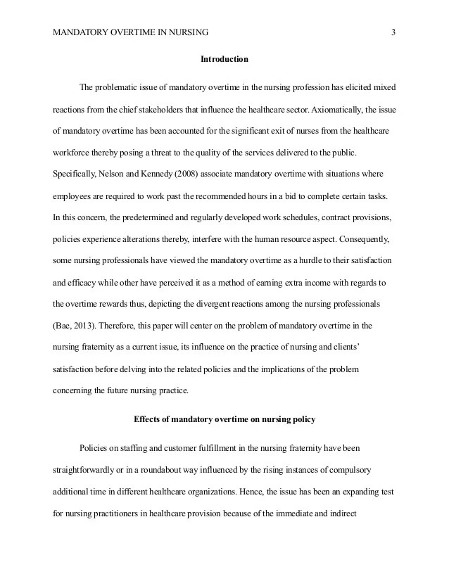 example of research essay - Ozilalmanoof