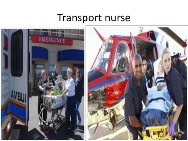 transport nurse - Pinarkubkireklamowe