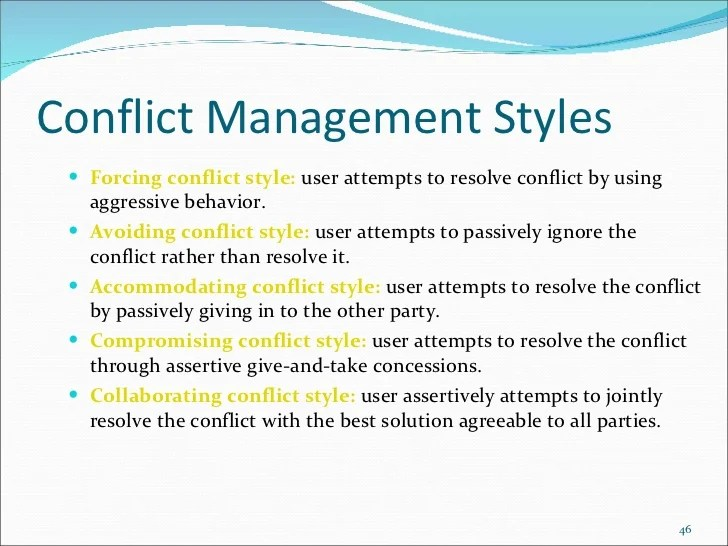 Ace The Case Case Interview Questions For Management Conflict Management Case Studies With Solutions Ppt