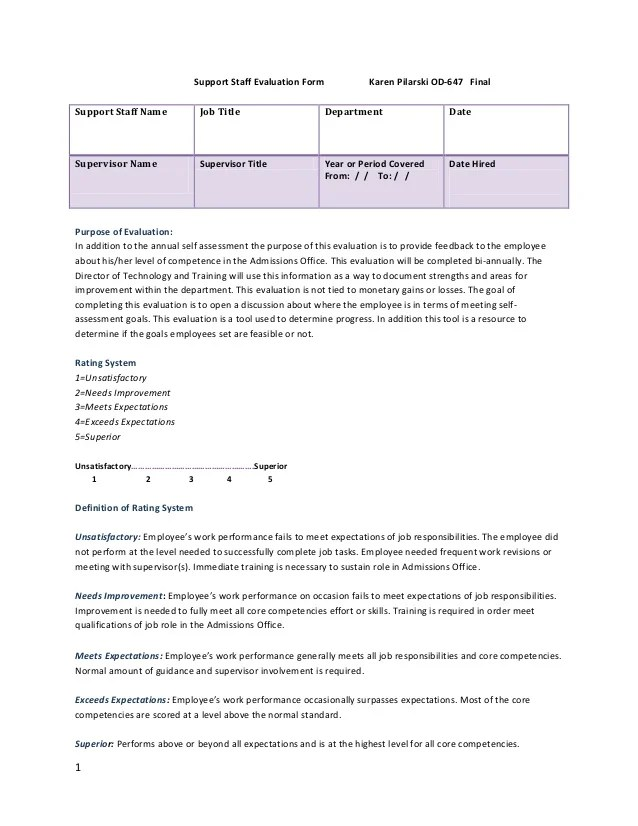 Employee Feedback Template - Eliolera - manager evaluation template