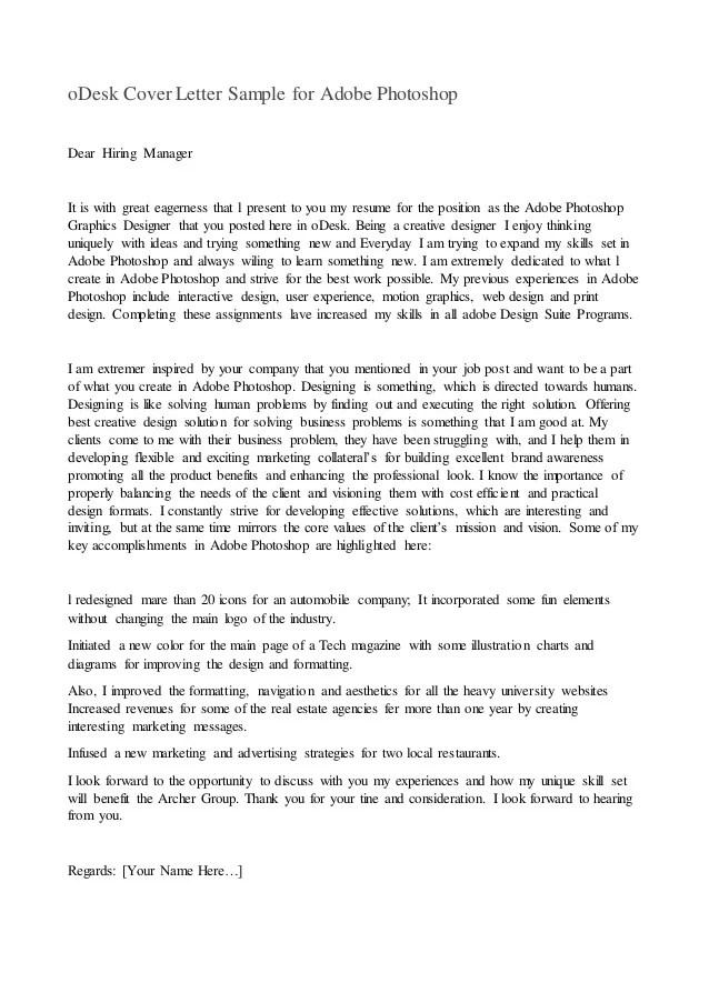 Odesk job cover letter sample resume pdf download odesk job cover letter sample 25 odesk cover letter samples wordpress odesk cover letter sample for spiritdancerdesigns Choice Image