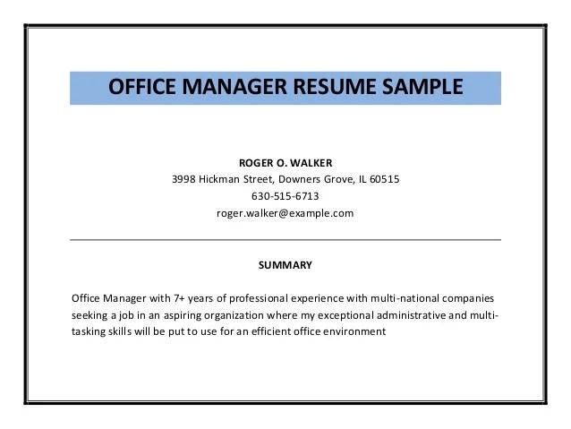 Customer Service Job Description For Resume Ebook Office Manager Resume Sample Pdf