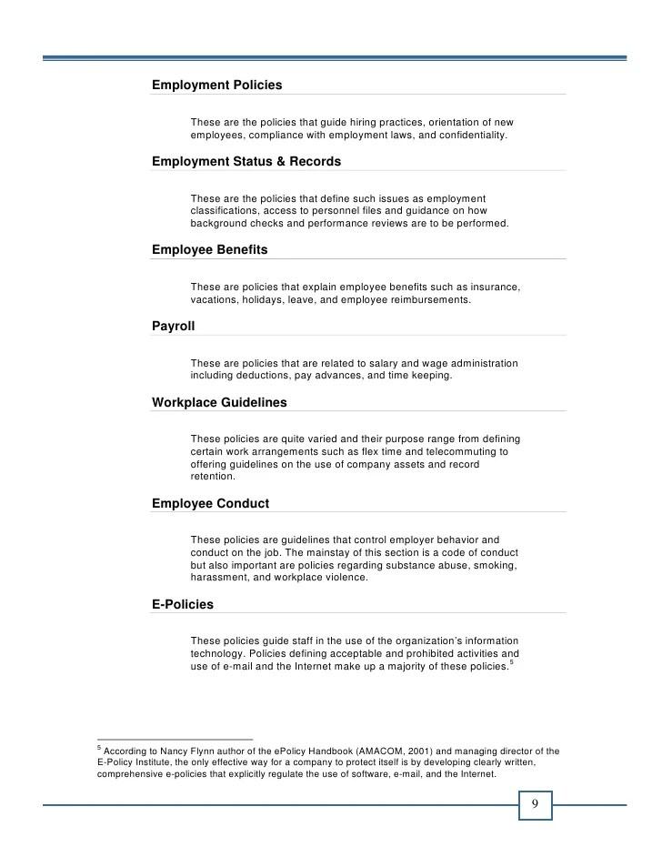 office manual template - Doritmercatodos