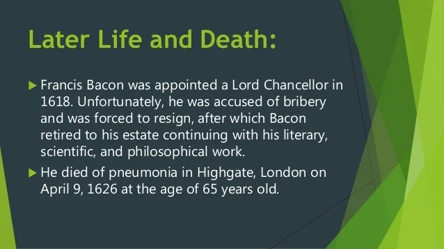 sir francis bacon essays - Towerssconstruction