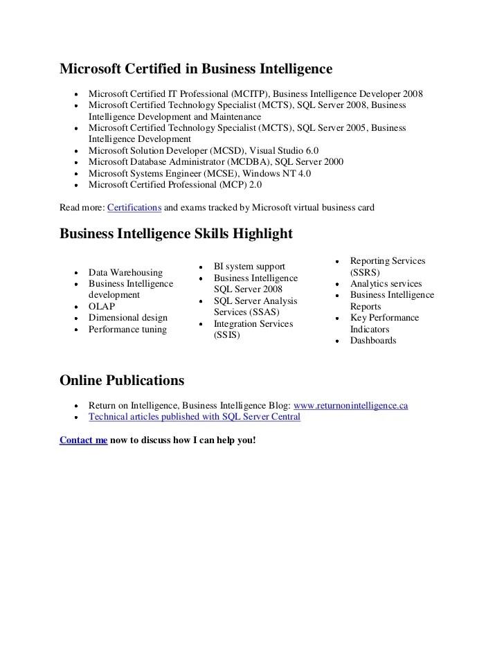 data warehouse resume sample - Ozilalmanoof - data warehouse resume