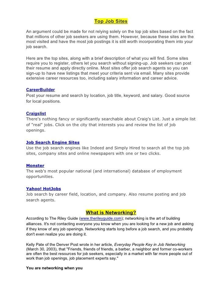 online job sites list - Mavij-plus