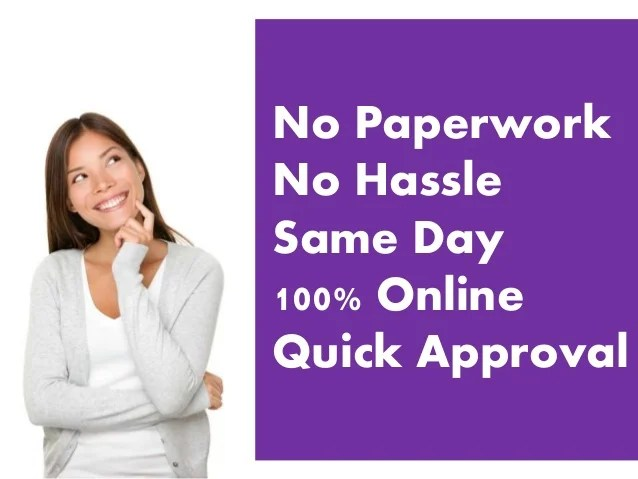 Payday Loans Online - Same Day Cash Canada with Instant Application A…