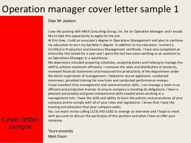Format Of Application Letter For Promotion Sample Cover
