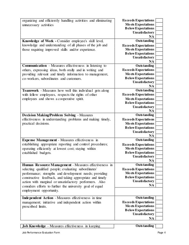 administrative assistant goals and objectives examples - Into
