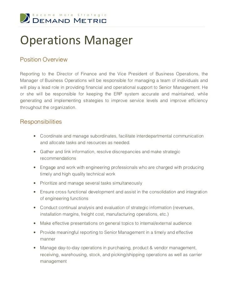 System Analyst Job Description In It – System Analyst Job Descriptions