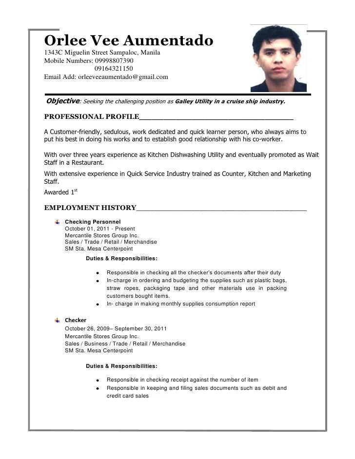 utility worker resumes - Maggilocustdesign - utility worker sample resume