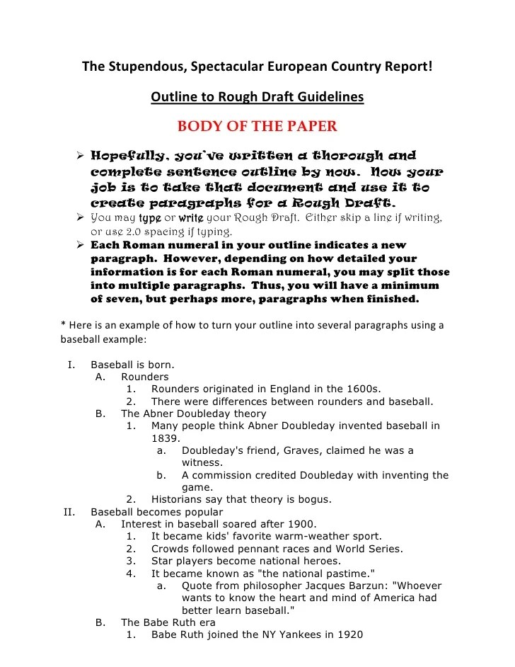 example of argumentative essay outline intro to argumentative essay