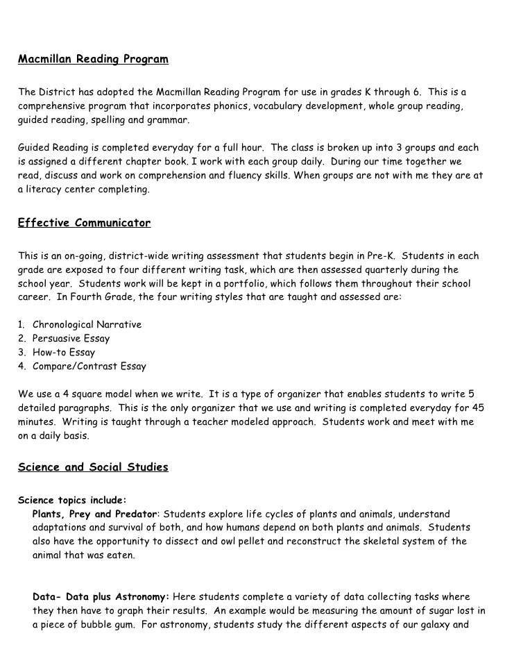 how does a resume looks like - Minimfagency - How A Resume Looks