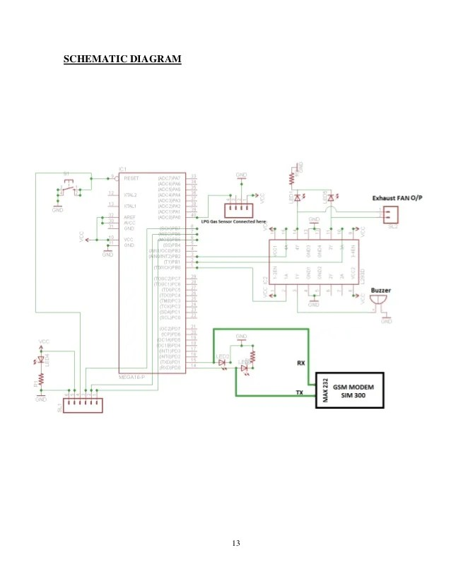 full wave rectifier connection diagram
