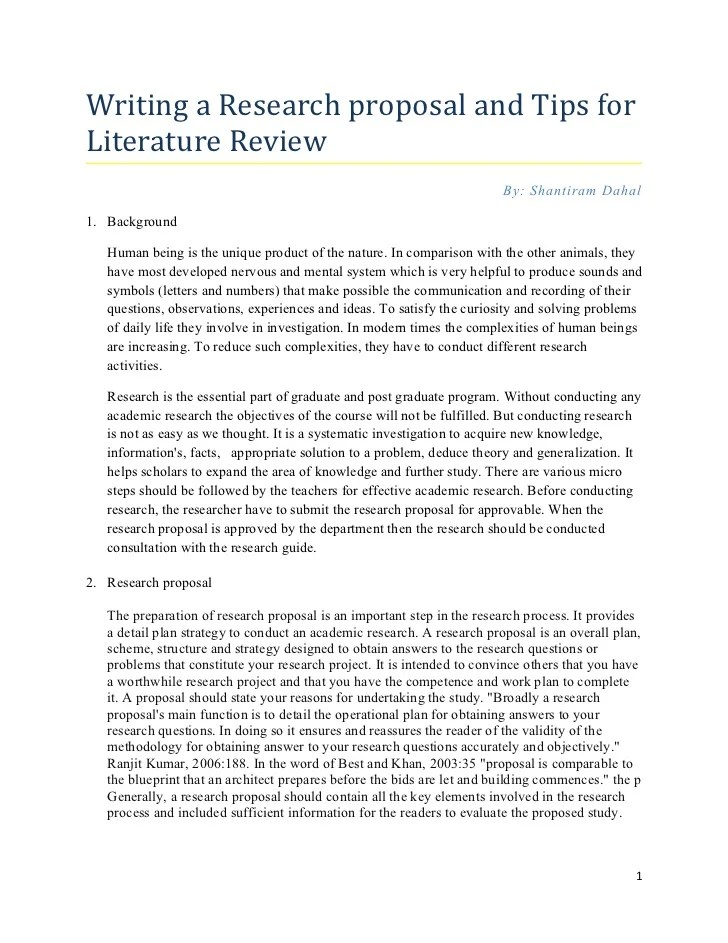 How To Find Grant Funds And Write A Grant Proposal Research Proposal Tips For Writing Literature Review
