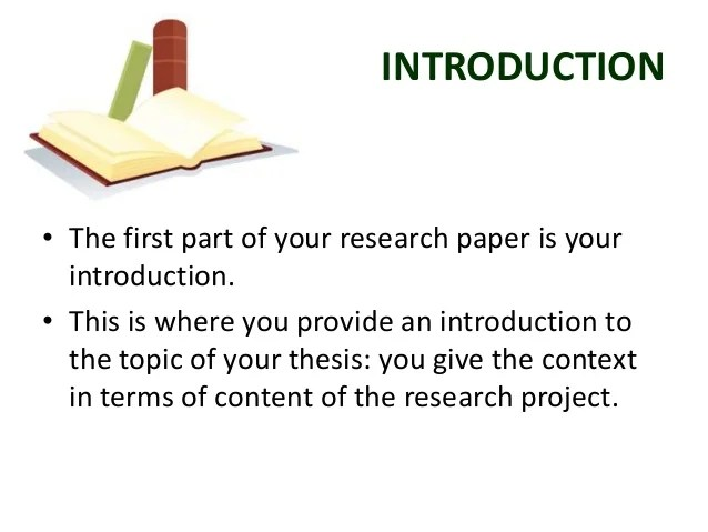 Theology explain the steps of writing a research essay