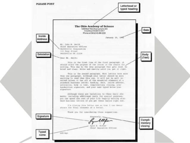 how to write a business letter heading - Romeolandinez - letter heading sample