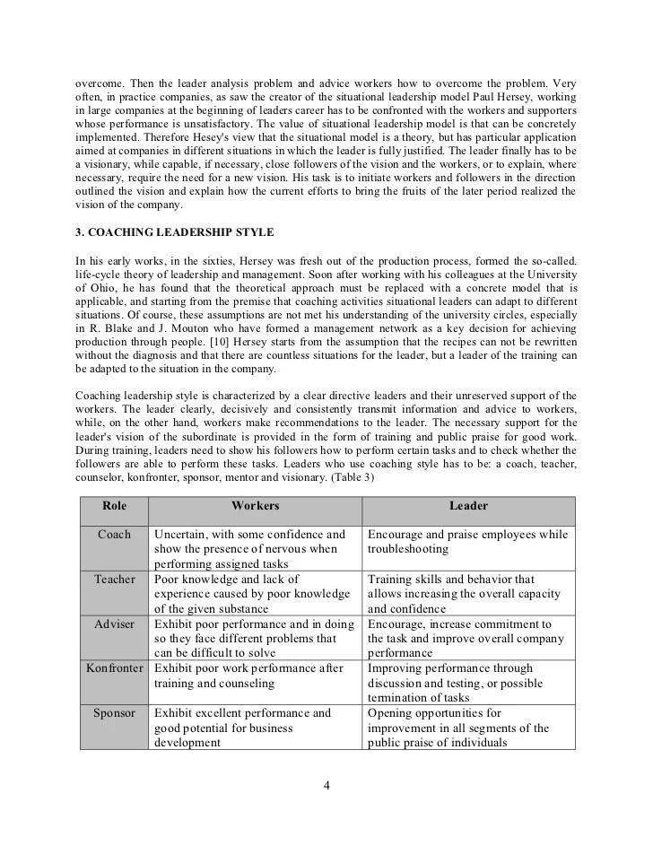 motivation in organisations case study