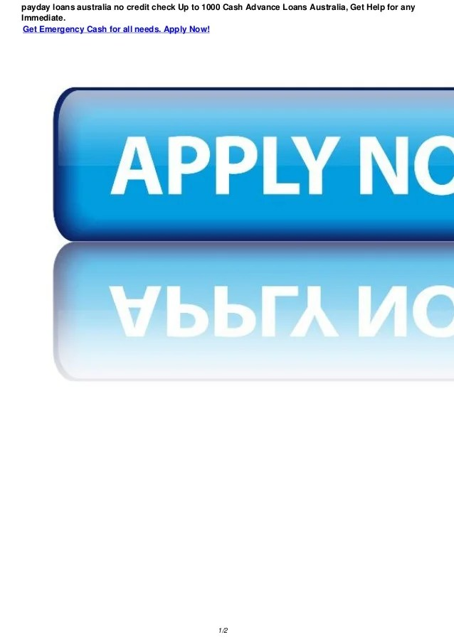 payday loans australia no credit check 200-1000 Fast Payday Loans, Ob…